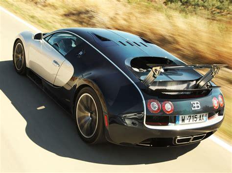 Bugatti Veyron Sport Motor by Bugatti Veyron Sport Fahreindr 252 Cke Aus Einer