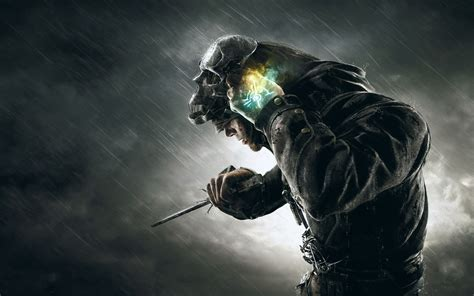 Halo Master Chief Wallpapers 30 Dishonored 2 Wallpapers Hd Download