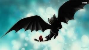 Toothless - Dragons Wallpaper (38680978) - Fanpop