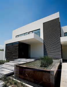 Contemporary Home Architecture Designs