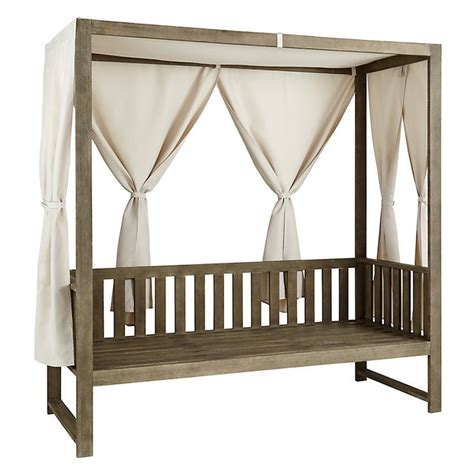 outdoor bed frame 11 curated outdoor daybed with canopy ideas by njekpearce outdoor beds timber frames and