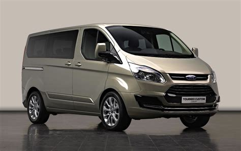 As with the rest of the transit lineup. Ford Transit Custom (2013) | Car Barn Sport