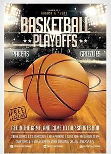 15 basketball flyer templates excel pdf formats for Basketball flyer template free