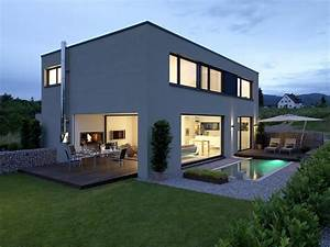 Schöner Wohnen Haus Des Jahres : wettbewerb haus des jahres 2009 4 platz h user pinterest ~ Yasmunasinghe.com Haus und Dekorationen