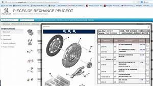 Ecole De Vente Peugeot : peugeot lance la vente de ses pi ces d tach es directement ~ Gottalentnigeria.com Avis de Voitures