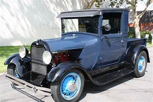 Ford Model A : 1928 ford model a pickup with miller speed equipment the ~ Dode.kayakingforconservation.com Idées de Décoration