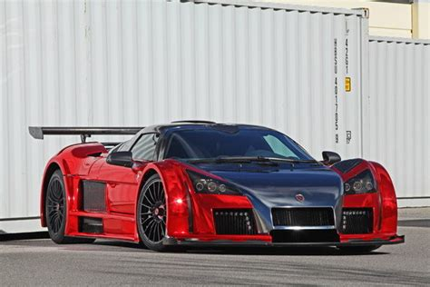 2013 Gumpert Apollo S Ironcar By 2m Designs Review