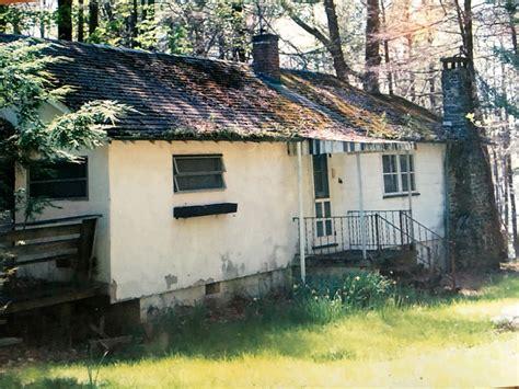 poconos log cabin a log cabin in the poconos