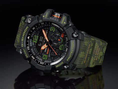 casio g shock gg 1000 limited burton x g shock gg 1000btn 1a mudmaster for 2018 g