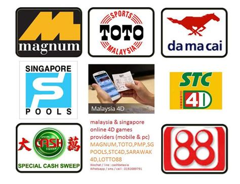 magnum toto     main suppliers  magnum toto
