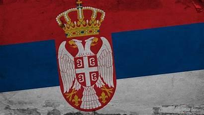 Zastava Srbije Flag Serbia Serbian Grb Pozadine
