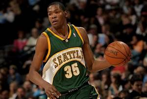 Kevin Durant Hate? : nba