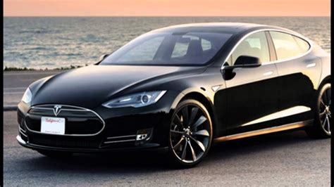2016 Tesla Model S Obsidian Black Metallic