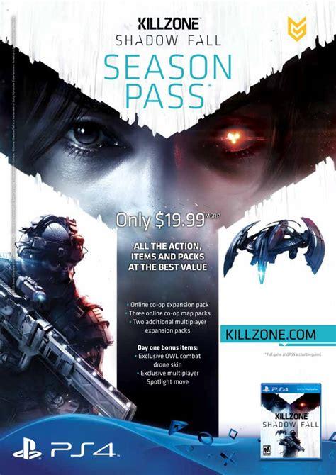 Killzone Shadow Fall Playstation 4 Sony