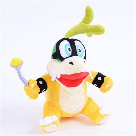 Iggy Koopa Plush   Super Mario   Tokyo Otaku Mode Shop