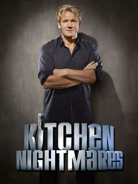 Kitchen Nightmares Tv Show News Videos Full Episodes
