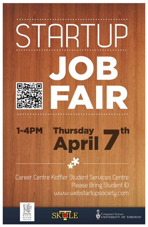 career faircareer center posters images
