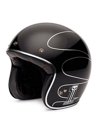 Harley Davidson Helmets by Different Types Of Helmets Made By Harley Davidson Ebay