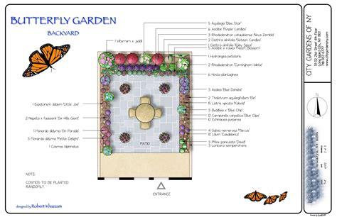 butterfly garden designs garden ideas and garden design