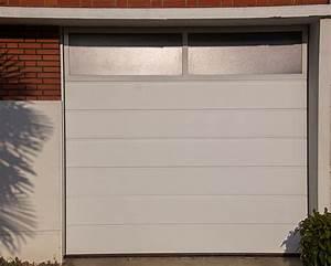 Porte De Garage 5m : porte de garage hormann menin la culture de la moto ~ Dailycaller-alerts.com Idées de Décoration