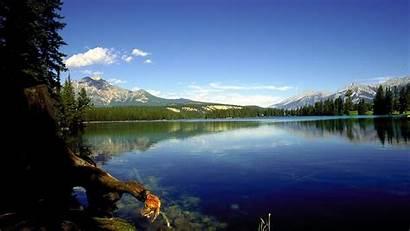 Lake Wallpapers Desktop Pc Landscape Cool Nature