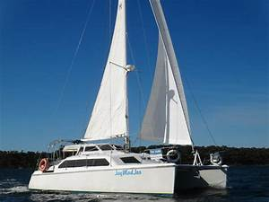 Used Simpson Sailing Catamaran For Sale Yachts For Sale