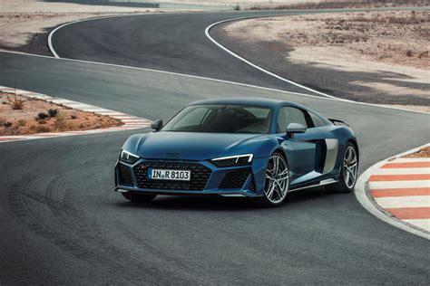 2020 Audi R8 Price by Audi R8 2020 New Car Reviews