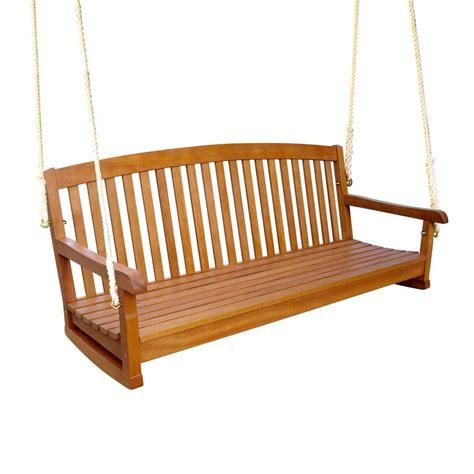 3 Ft Porch Swing by International Caravan Royal Tahiti 3 Seater Porch Swing At