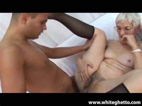 Matures Treason With Her White Paramour Teeny Grey Fuzzy Granny Porn