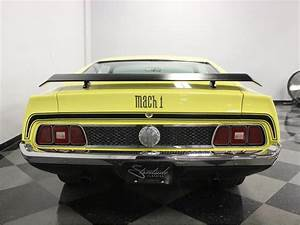 1971 Ford Mustang Mach 1 for Sale | ClassicCars.com | CC-1021989
