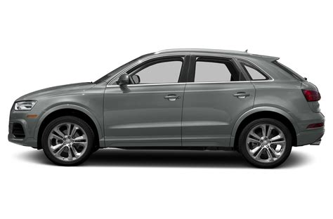 Audi Q3 by New 2018 Audi Q3 Price Photos Reviews Safety Ratings