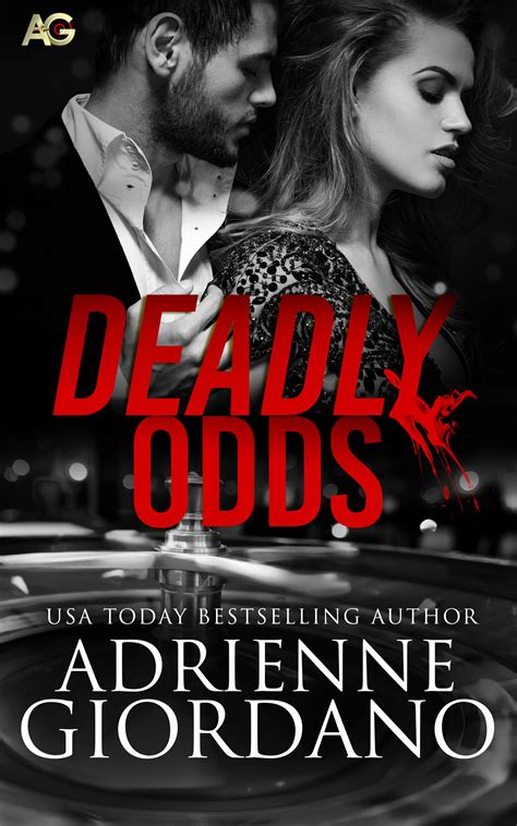 deadly odds deadly odds casino fortuna 1 by adrienne giordano