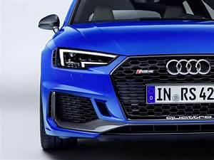 Audi Rs 4 : this is the 450 horsepower 2018 audi rs4 avant america can ~ Melissatoandfro.com Idées de Décoration