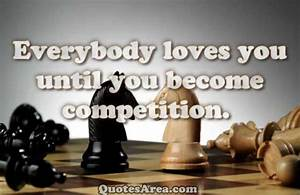 25+ best Compet... Compete Love Quotes