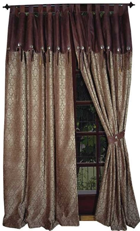 western curtains western style curtains valances and curtains pinterest