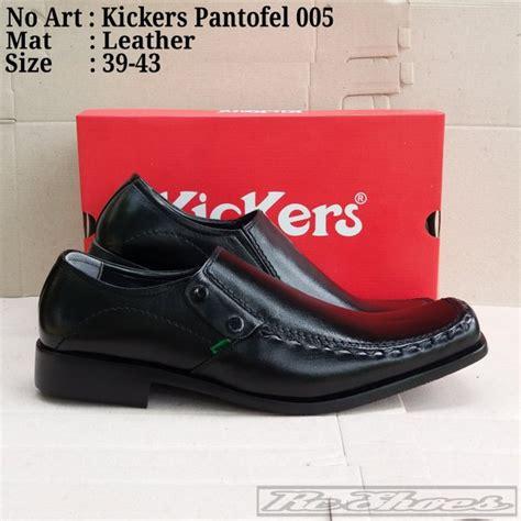 jual sepatu pantofel sepatu kickers kickers 005 kicker kickers sepatu formal sepatu pria sepatu