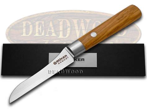 boker kitchen knives boker tree brand premium kitchen cutlery olive wood