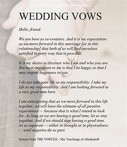 pagan wedding vows examples grcominfo With traditional wedding ceremony script