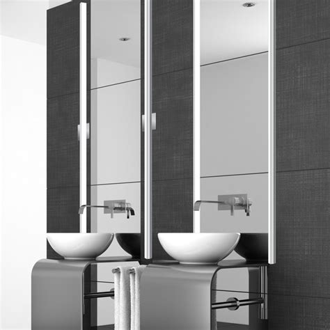 bardot vanity light contemporary bathroom chicago