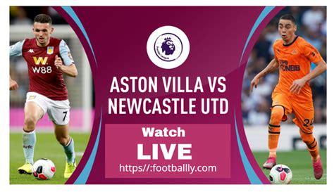 Watch Liverpool Vs Aston Villa Live Online Free - John ...