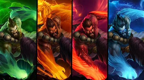 Udyr Wallpaper Animated - udyr league of legends wallpaper udyr desktop wallpaper