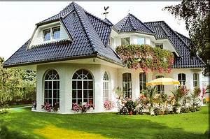 Fertighaus Usa Stil : massivhaus o fertighaus preiswert bauen ~ Sanjose-hotels-ca.com Haus und Dekorationen