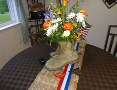 The navy awards 80 decorations on this list. Centerpieces for my husbands military retirement party ...