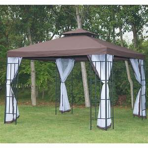 Infos Sur Tente De Jardin Pergola Arts Et Voyages