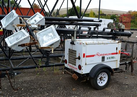 magnum light tower parts magnum mlt 3060 light tower phillippi equipment co