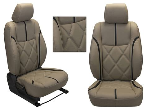 zen estilo seat maruti covers leather ht pu 3d custom autofurnish accessories interior