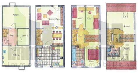 Häuser Kaufen In Leipzig Böhlitz Ehrenberg by Reihenhaus Zu Verkaufen In B 246 Hlitz Ehrenberg Immaxi