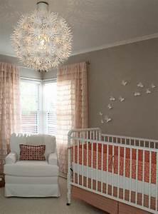 Plafonnier Chambre Adulte : excellent ide dco chambre bebe lustre chambre bb with ~ Melissatoandfro.com Idées de Décoration