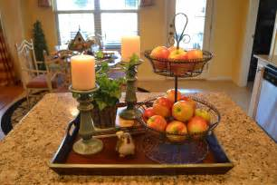 kristen 39 s creations kitchen island vignette
