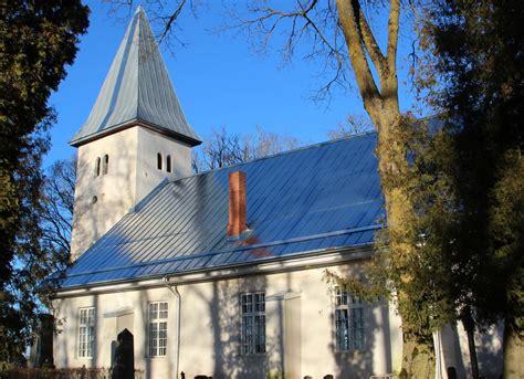 """Projekts """"Lielvircavas evaņģēliski luteriskās baznīcas ..."""